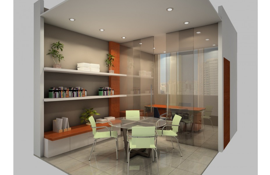 sala em residencial eldorado, goiânia/go de 65m² à venda por r$ 250.000,00 - sa278062