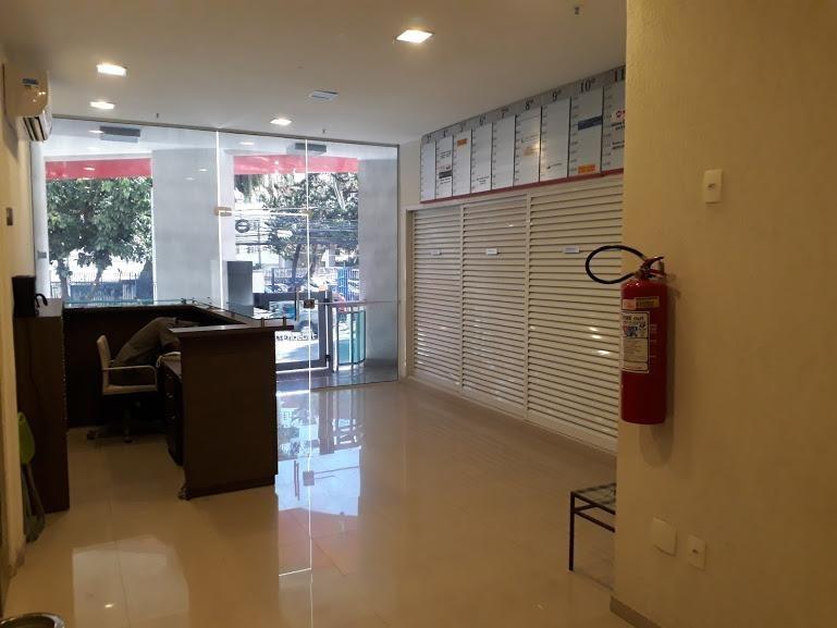sala em santa rosa, niterói/rj de 23m² à venda por r$ 130.000,00 - sa251245