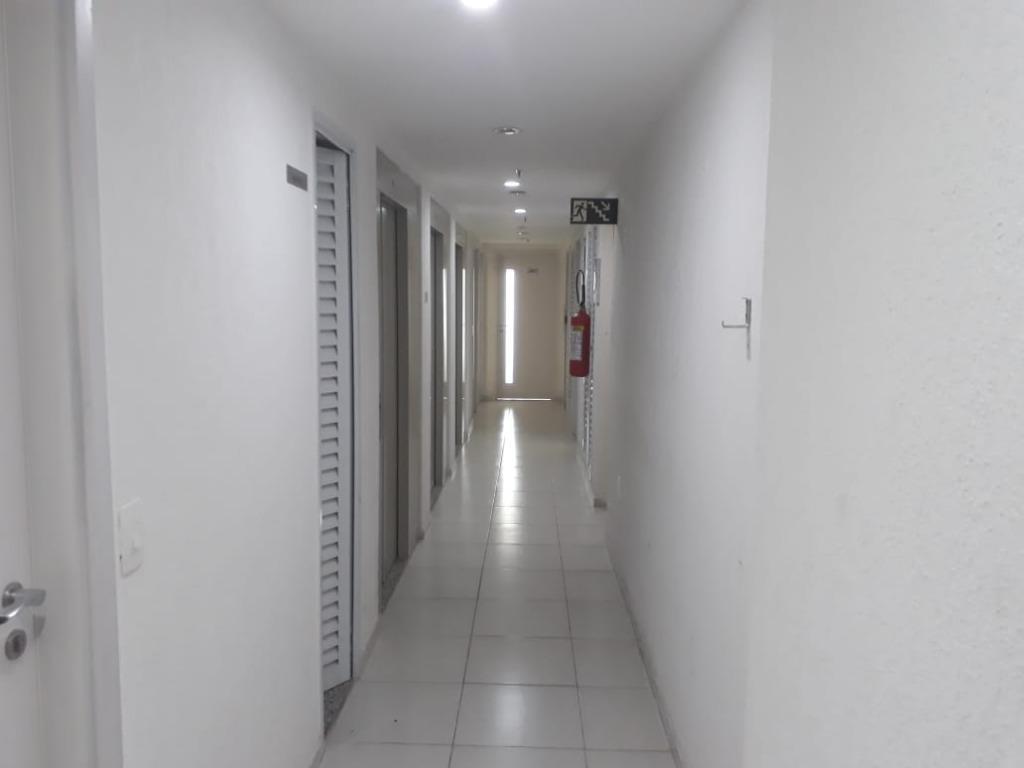 sala em santa rosa, niterói/rj de 23m² à venda por r$ 200.000,00 - sa251203