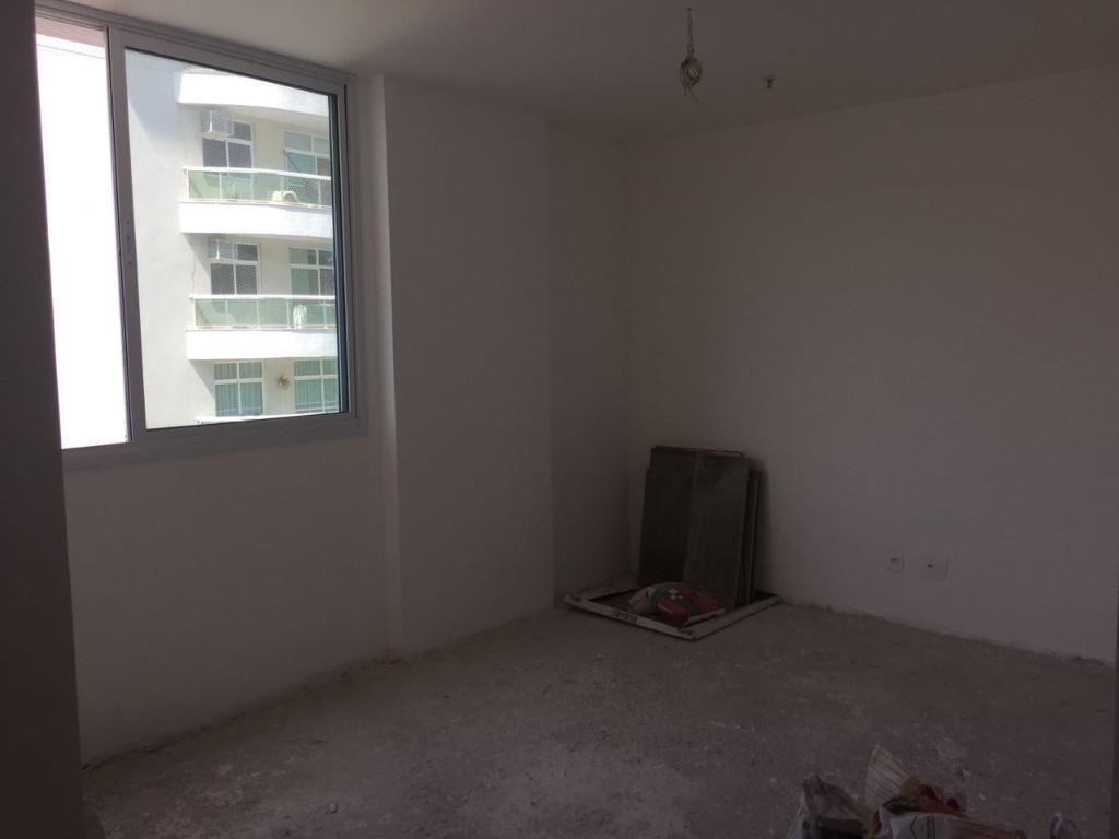 sala em santa rosa, niterói/rj de 24m² à venda por r$ 150.000,00 - sa212487