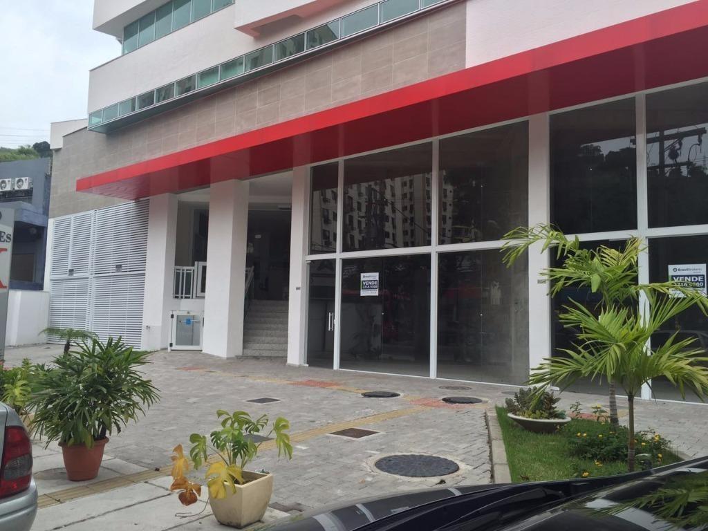 sala em santa rosa, niterói/rj de 24m² à venda por r$ 150.000,00 - sa264683