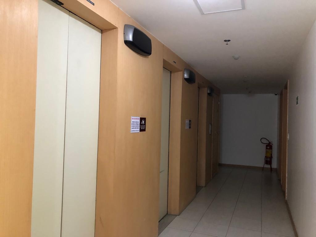 sala em santa rosa, niterói/rj de 26m² à venda por r$ 190.000,00 - sa212857