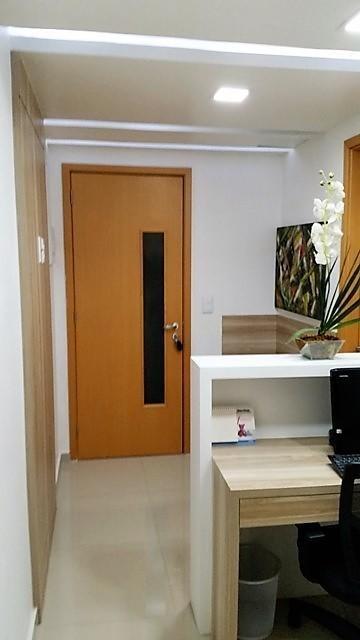 sala em santa rosa, niterói/rj de 26m² à venda por r$ 195.000,00 - sa213018