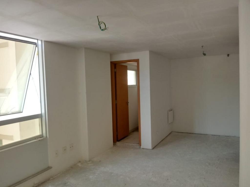 sala em santa rosa, niterói/rj de 26m² à venda por r$ 200.000,00 - sa291523