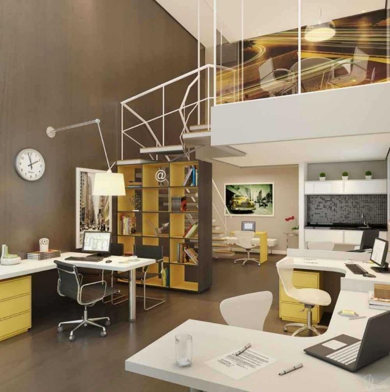 sala em santana, são paulo/sp de 59m² à venda por r$ 597.200,00 - sa237777