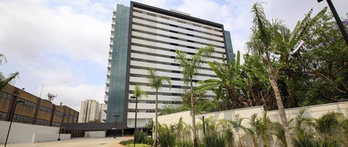 sala em santo amaro, são paulo/sp de 40m² à venda por r$ 215.000,00 - sa83727