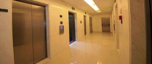 sala em santo amaro, são paulo/sp de 40m² à venda por r$ 220.000,00 - sa152556