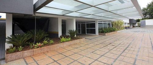 sala em santo amaro, são paulo/sp de 40m² à venda por r$ 221.000,00 - sa152555