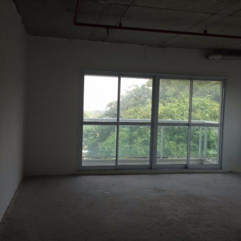 sala em santo amaro, são paulo/sp de 46m² à venda por r$ 429.300,00 - sa84162