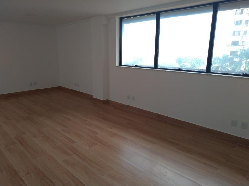 sala em setor oeste, goiânia/go de 43m² à venda por r$ 210.000,00 - sa248679