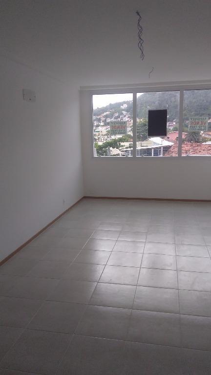sala em são francisco, niterói/rj de 25m² à venda por r$ 165.000,00 - sa412618