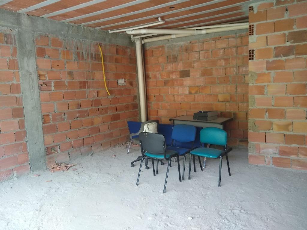 sala em são francisco, niterói/rj de 30m² à venda por r$ 240.000,00 - sa238496