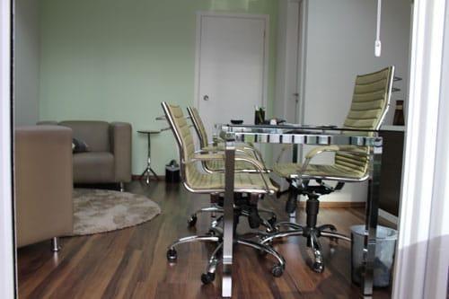 sala em tatuapé, são paulo/sp de 35m² à venda por r$ 400.000,00 - sa289109