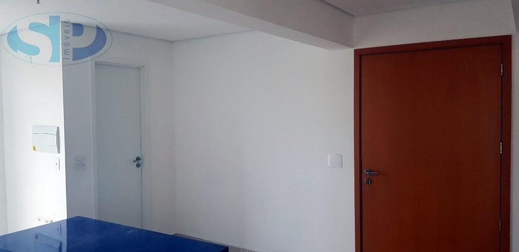 sala em vila clementino  -  são paulo - 994