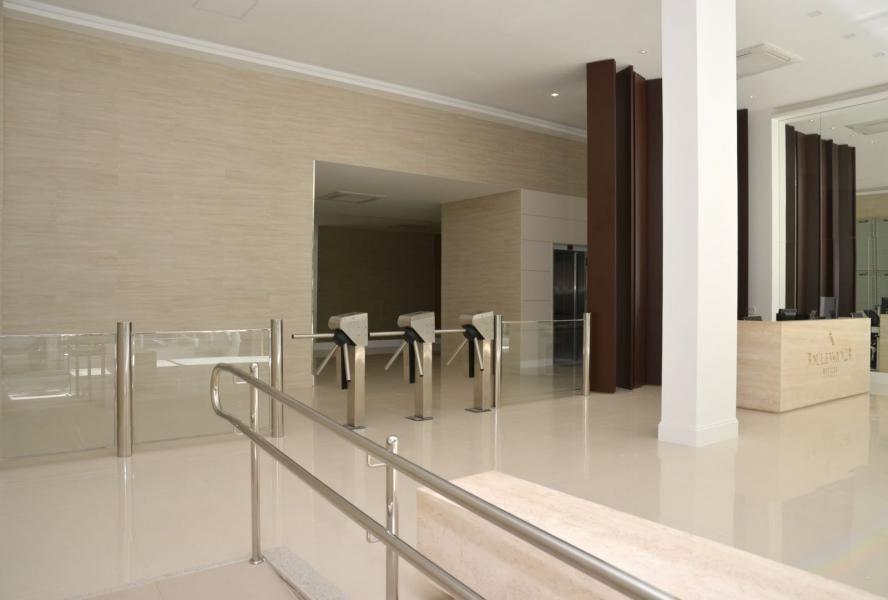 sala em vila isabel, rio de janeiro/rj de 24m² à venda por r$ 186.100,00 - sa332164
