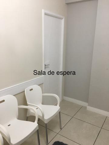 sala em vila matias, santos/sp de 22m² para locação r$ 1.100,00/mes - sa334020