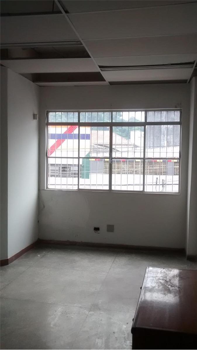 sala em vila matias, santos/sp de 300m² para locação r$ 3.000,00/mes - sa326288