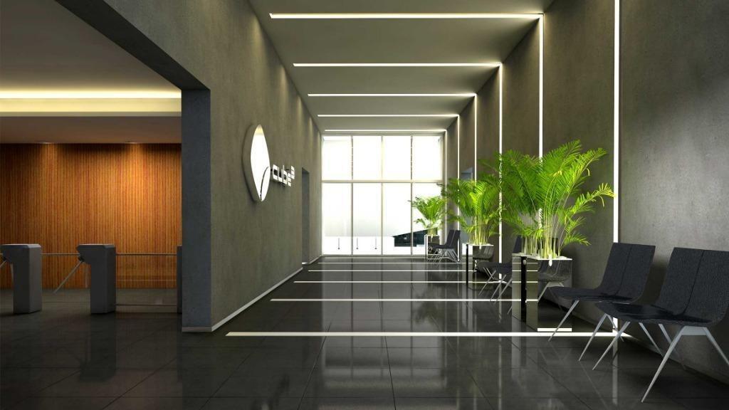 sala em vila moreira, guarulhos/sp de 37m² para locação r$ 1.300,00/mes - sa343116