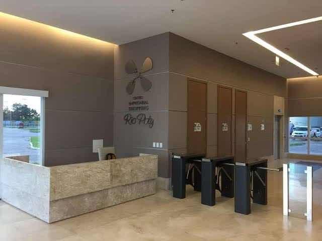sala empresarial shopping rio poty - teresina