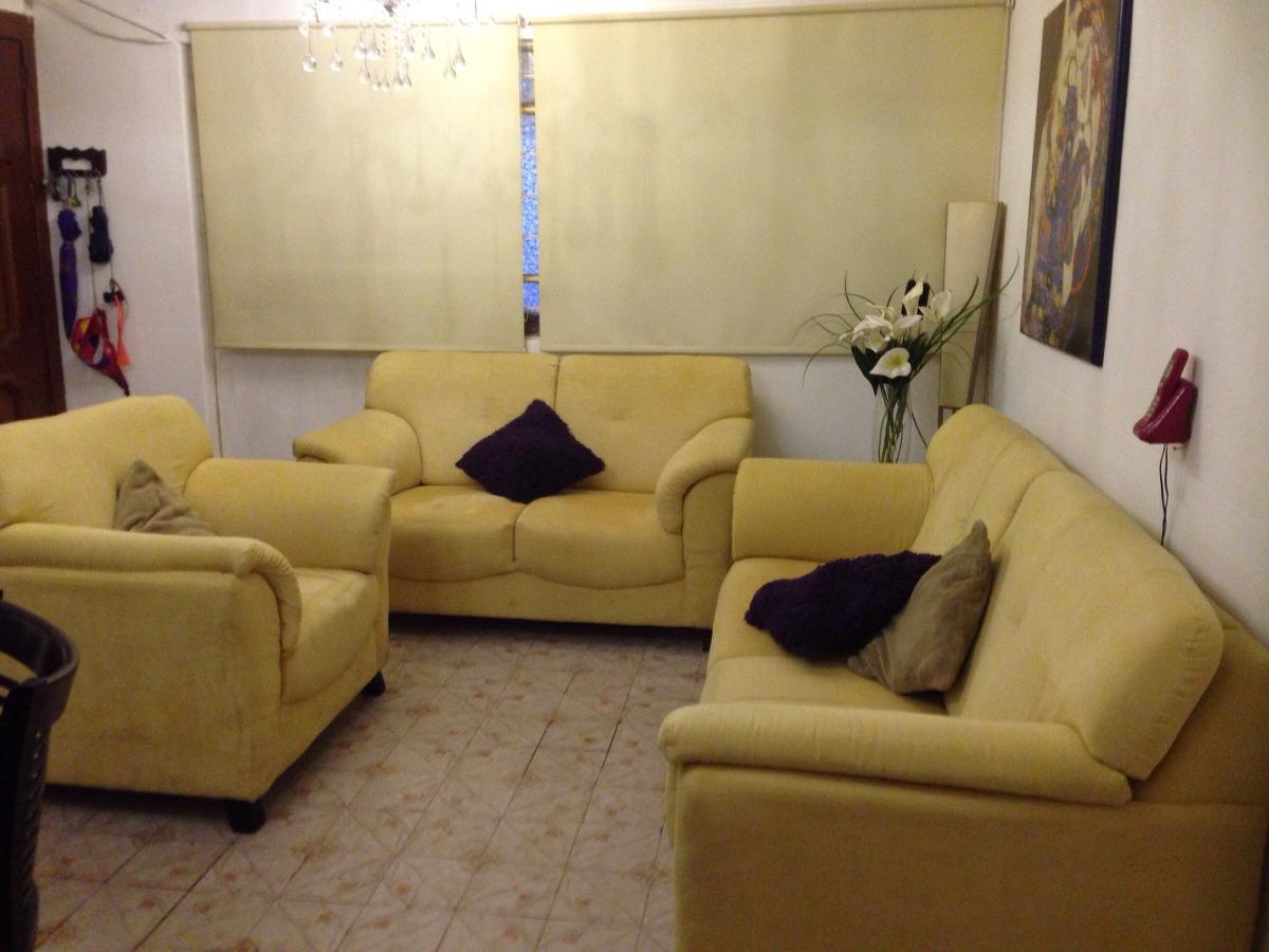 Sala En Perfecto Estado 8 000 00 En Mercado Libre # Muebles Liverpool Salas