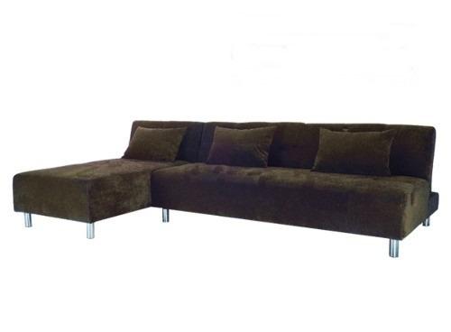 Sala esquina c sofa cama queen sillon env o gratis muebleco 5 en mercado libre - Sofa cama esquina ...