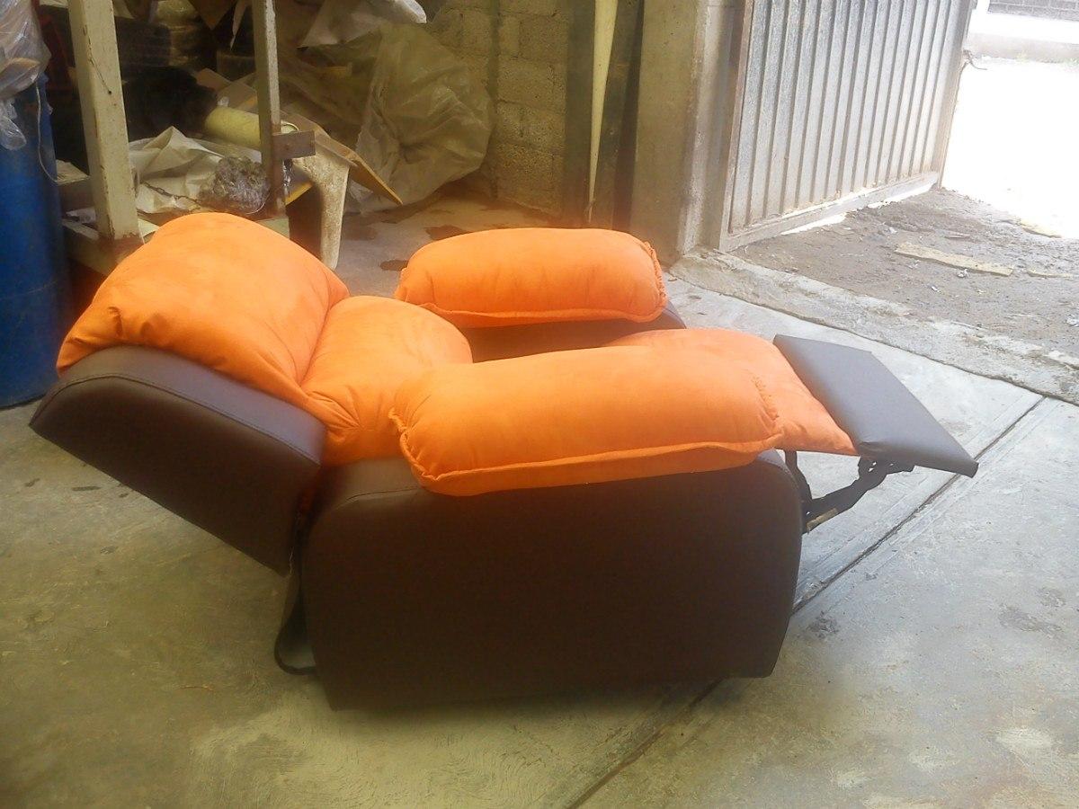 Sala koreana con sillon reclinable daa 12 en for Sillon reclinable