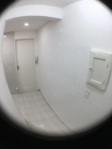 sala living / bem localizada / garagem para motos - ap0953