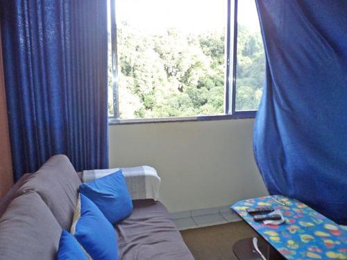 sala living - centro - são vicente
