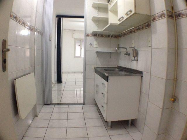 sala living / espaçosa / reformada - kn0018