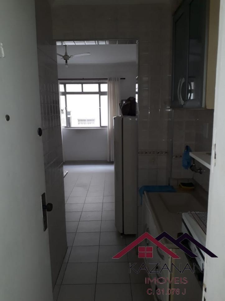 sala living, frente praia, garagem coletiva, próximo ao canal 1 - 3544