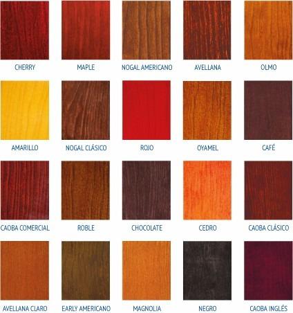 Sala luis xv nuevas 20 en mercado libre - Tipos de barniz para madera exterior ...