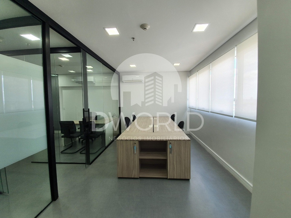sala mobiliada - próx. ao paço municipal - sa01364 - 34836742