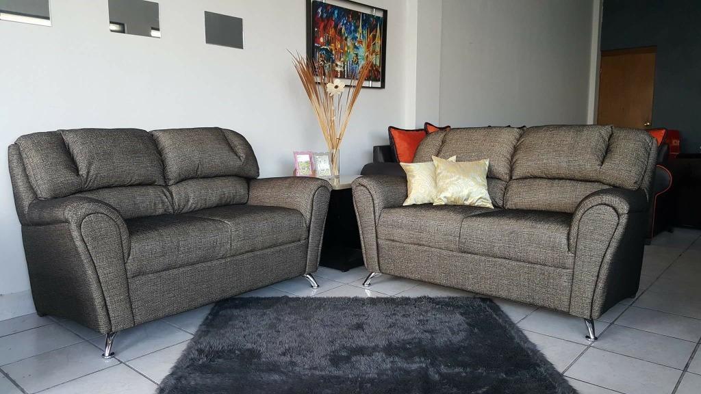 Sala modelo marlboro dos sofa doble nueva lista para entrega 7 en mercado libre Modelos de sofas para salas