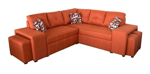 sala modelo siena modular 3 2 - varios colores këssa muebles