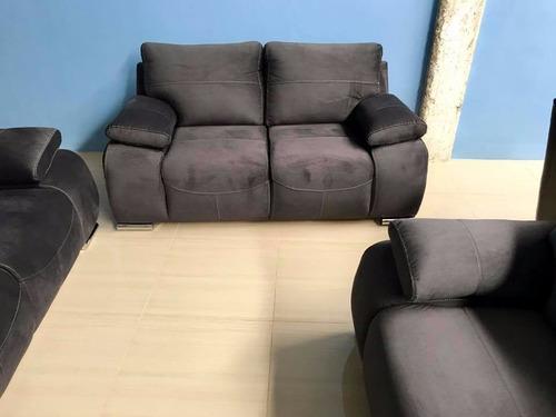 sala moderna minimalista rigal salas