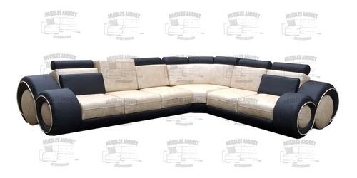 sala moderna reclinable