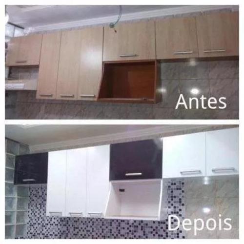 sala, móveis, adesivo