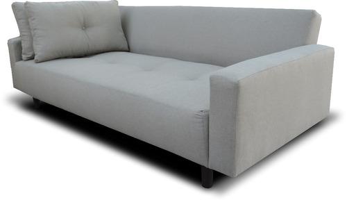sala muebles futón