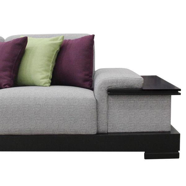 Salas muebles sala sill n modernas mobydec muebles for Transporte de muebles precio