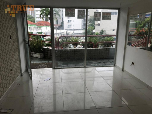 sala no 1º andar, com mezanino (81) 98715-3333 - sa0172