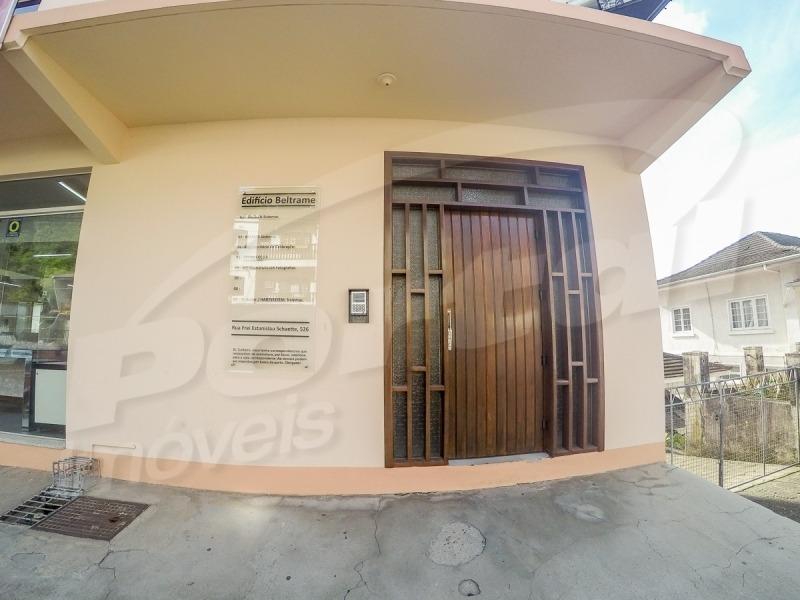 sala no bairro água verde com aproximadamente 60 m² e banheiro. - 3575771l