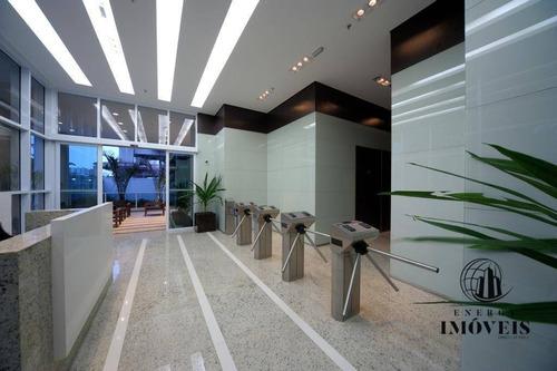 sala no brooklin de 41 a 205 m² ao lado shopping morumbi - melhor custo-benefício de toda a região. - sa0615