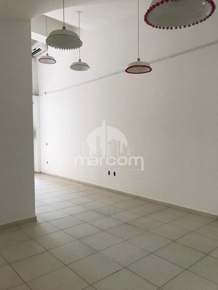 sala no centro - mla-199