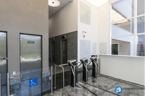 sala no paraiso com 40 m² - 11254v