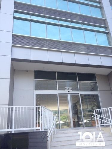 sala one offices 20 metros - recreio - 160