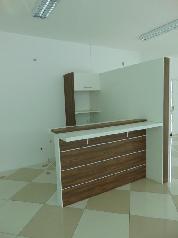 sala para alugar - 06656.001