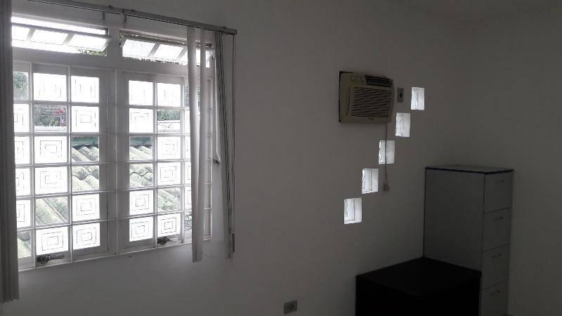 sala para alugar, 100 m² por r$ 1.100,00/mês - centro - jacareí/sp - sa0014