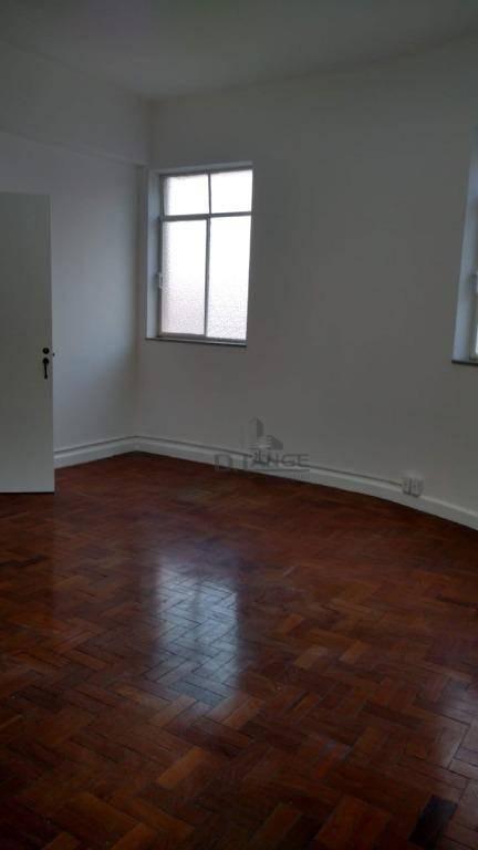 sala para alugar, 100 m² por r$ 1.500/mês - centro - campinas/sp - sa1846