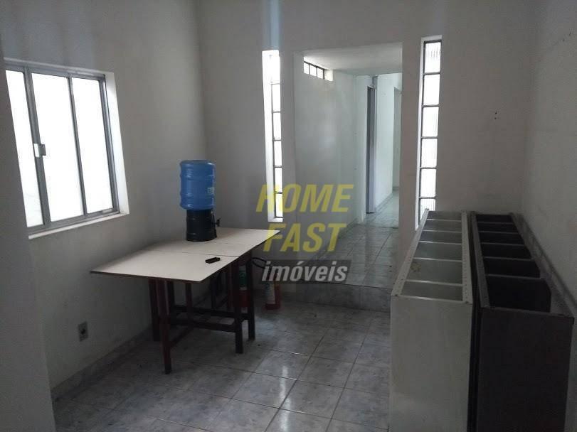 sala para alugar, 100 m² por r$ 2.800,00/mês - vila rosália - guarulhos/sp - sa0128