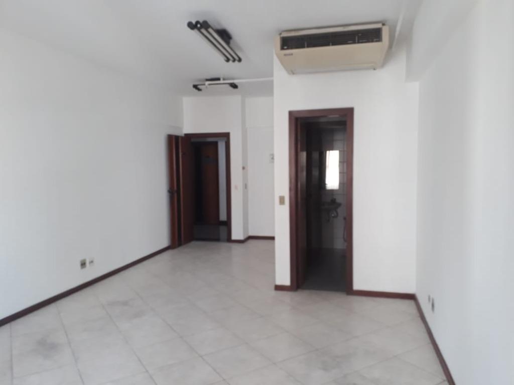 sala para alugar, 105 m² por r$ 2.700,00/mês - centro - campinas/sp - sa0942